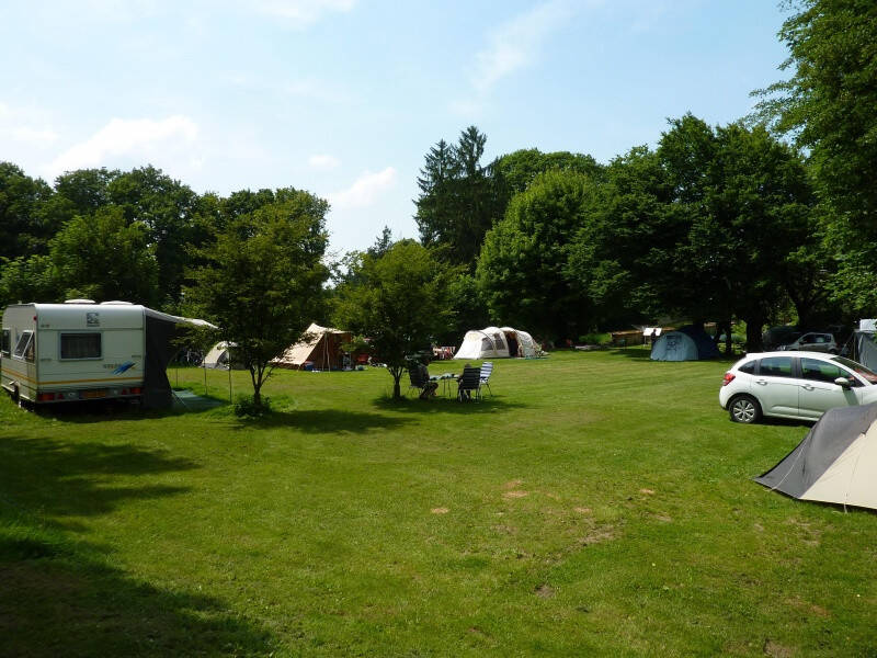 Tent photo of Camping Ambiance Morvan