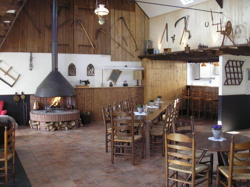 Interior photo of Camping De Vlierhof