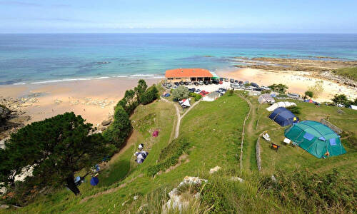 The Best Campings Near Playa De San Antolin All Campings And All Operators On Jetcamp Com