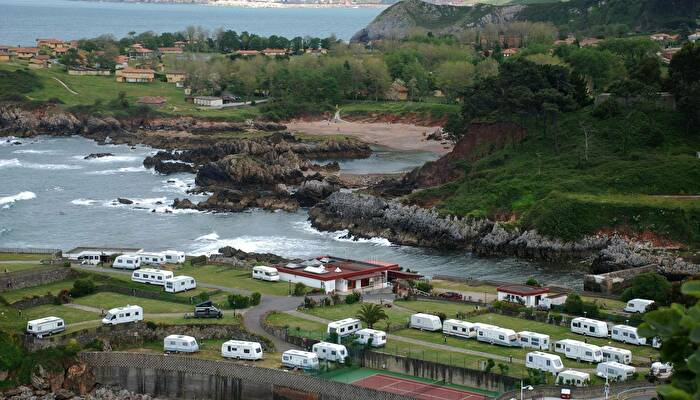 Camping Costa Verde All Campings And All Operators On Jetcamp Com