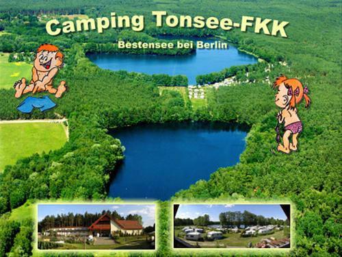 Brandenburg fkk berlin How to